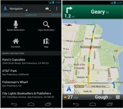 Google Maps Android 65