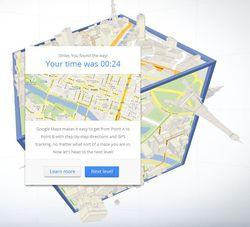 Google-Maps-Cube