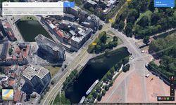 Google-Maps-Lille-3D