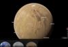 Google Maps : Mars et la Lune à explorer