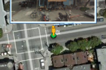 Google Maps Mobile StreetView