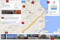 google maps nouveauté 1