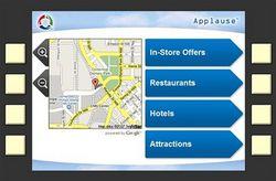 Google maps pompe essence