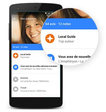 Google-Maps-Profil-Local-Guide