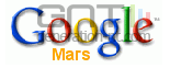 Google mars png