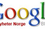 Google News Norvège