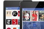 Google Newsstand logo