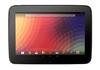Google : tablette Nexus 10 avec Android 4.2 et écran 300 ppi