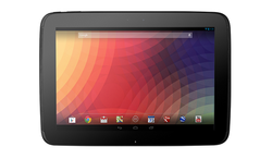 Google Nexus 10 01