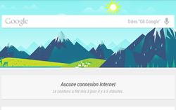 Google-Now-sans-connexion