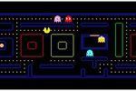Google-pacman-logo