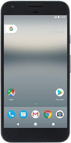 Google Pixel XL rendu