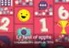 Android : classement 2016 des meilleures applications