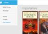 Google Play Livres : l'importation d'ePub et de PDF ajoutée