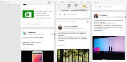 Google+-refonte