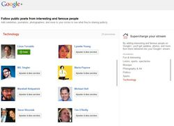 Google+-suivi-personnalités