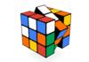 Casse-tête: jouer avec un Rubik's Cube interactif sur Google