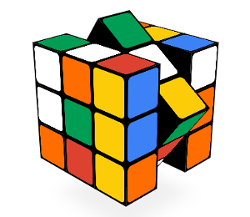 Google-Rubik's-cube