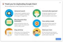 Google-Stars-presentation