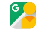 Une nouvelle application Google Street View