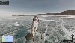 Google-Street-View-Mongolie