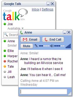 Google Talk 1.0.0.104 (280x370)