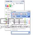 Google talk 89x120