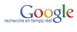 Google-temps-reel