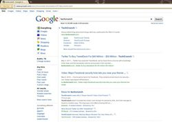 Google-test-nouvelle-interface
