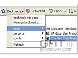 Google toolbar 4 0 screens small