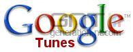 Google tunes
