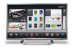 Google TV LG