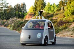 Google-voiture-autonome-prototype