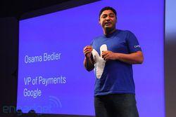 Google Wallet Osama Bedier