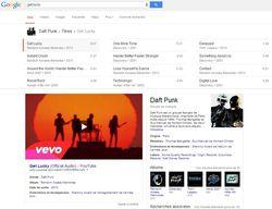 Google-Web-Recherche-Musique