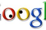 Google Yeux Fous