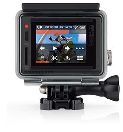 GoPro Hero+ LCD 1