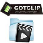GotCLIP : télécharger de la vidéo en flash