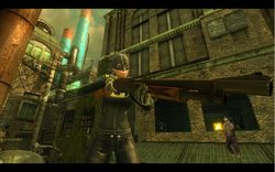 Gotham City Impostors (1)
