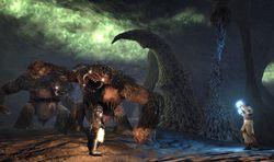 Gothic 4 Arcania fall of Setarrif