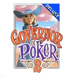 Governor of Poker 2 Deluxe  logo 1