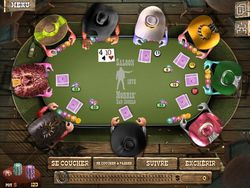Governor of Poker 2 Deluxe  screen 1