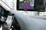 GPS Samsung STT-D370 Bluetooth Navigator