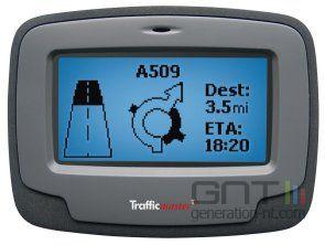 Gps smartnav trafficmaster