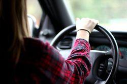 GPS volant vibrant