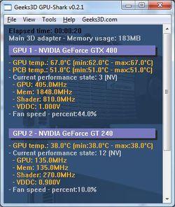 GPU-Shark
