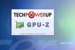 GPU-Z 0.1.8