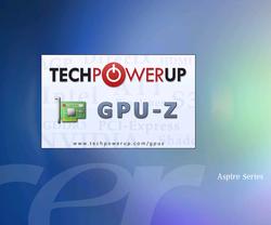 GPU Z 0.1.8