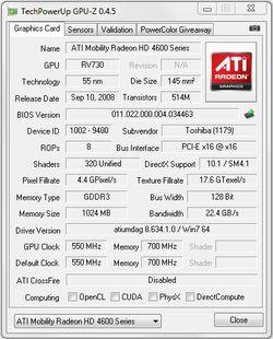 GPU-Z-0-4-5