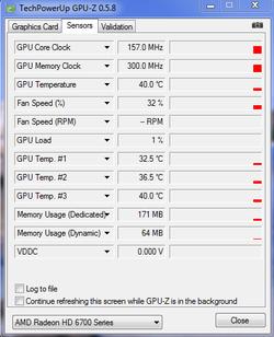 GPU-Z 2
